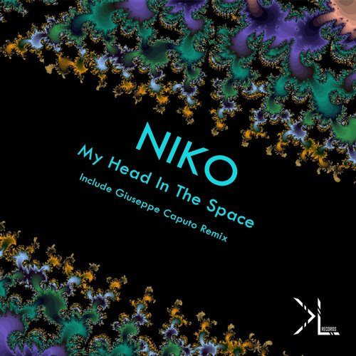 Niko - My Head In The Space [DLR005]